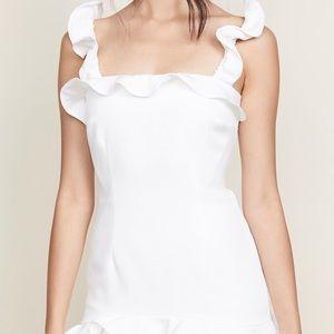 Keepsake Escape Mini Dress size M